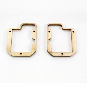 DS6125/HBL6625 Wood Frame