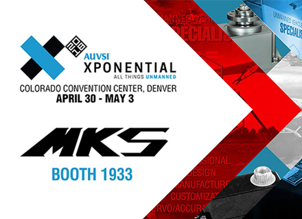 2018 AUVSI XPONENTIAL in Denver