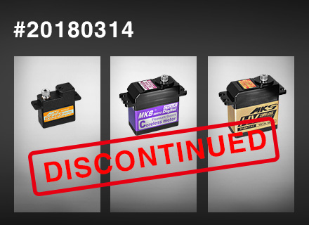 #20180314-Products Discontinued