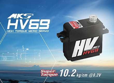 MKS New Product Arrival!!  HV69 Coming UP!!