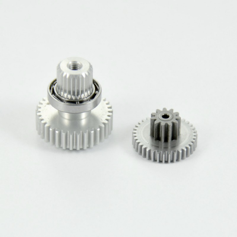 HBL380 Metal Output Gear&Mating Gear