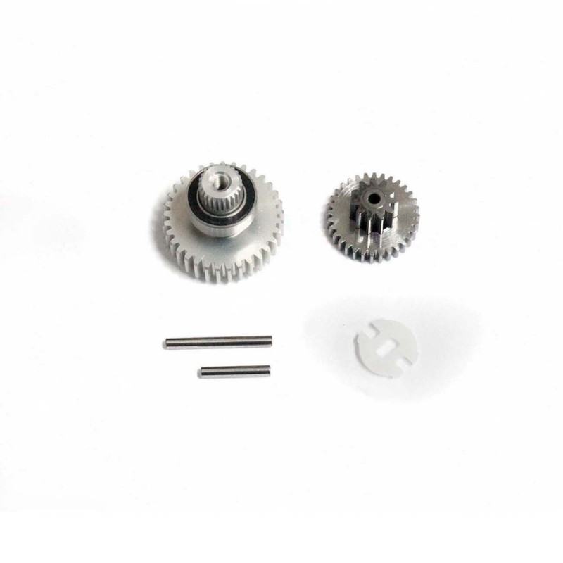 HBL599 Metal Output Gear&Mating Gear