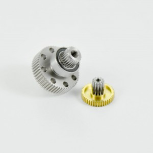 HBL599SL Metal Output Gear&Mating Gear