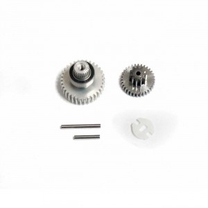 HBL575 Metal Output Gear&Mating Gear